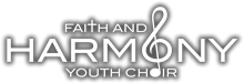 Faith and Harmony Youth Choir
